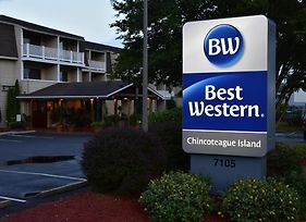Best Western Chincoteague Island photos Exterior