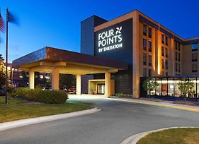 Four Points By Sheraton Mall Of America Minneapolis Airport photos Exterior