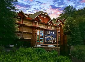 Old Creek Lodge photos Exterior