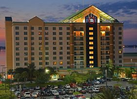 Isle Of Capri Casino And Hotel Lake Charles photos Exterior