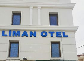 Liman Otel photos Exterior