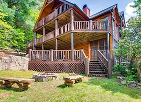Amazing Grace Cabin photos Exterior