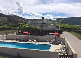 D'Angelo Winery Guest House photos Exterior