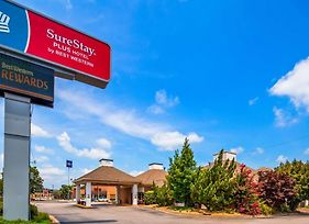 Surestay Plus Hotel By Best Western Fayetteville photos Exterior