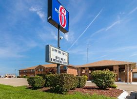 Motel 6 Marion Il photos Exterior