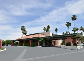 Travelodge By Wyndham Palm Springs photos Exterior