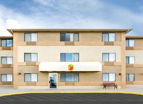 Super 8 By Wyndham Cedar City photos Exterior
