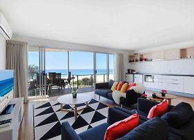 Sandbox Luxury Beach Front Apartments photos Exterior