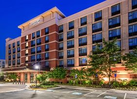 Courtyard By Marriott Dulles Airport Herndon photos Exterior