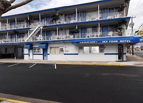 Sea Foam Motel Wildwood photos Exterior
