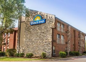 Days Inn By Wyndham Raleigh-Airport-Research Triangle Park photos Exterior