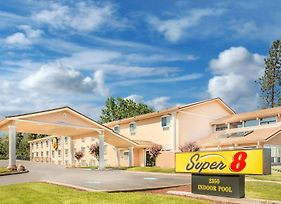 Super 8 By Wyndham Ashland photos Exterior
