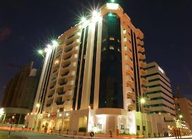 Al Jawhara Hotel Apartments photos Exterior