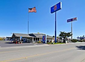Motel 6 Willows photos Exterior