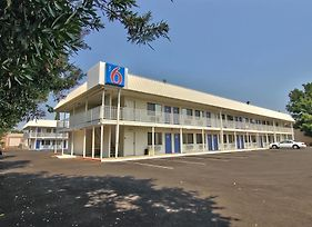 Motel 6 Woodland - Sacramento Area photos Exterior