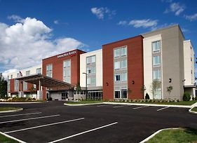 Springhill Suites Pittsburgh Latrobe photos Exterior
