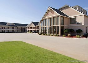 Americas Best Value Inn & Suites Oklahoma City W photos Exterior