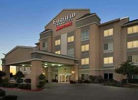 Fairfield Inn & Suites Weatherford photos Exterior
