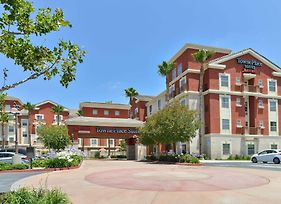 Towneplace Suites By Marriott Ontario Airport photos Exterior