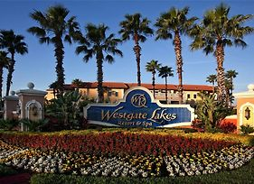 Westgate Lakes Resort & Spa photos Exterior