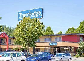 Travelodge By Wyndham Seattle University photos Exterior