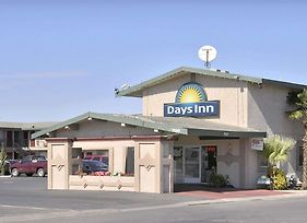 Days Inn By Wyndham Yuba City photos Exterior