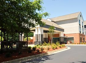Best Western Plus Roswell/Alpharetta photos Exterior