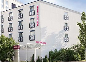 Mercure Hotel Stuttgart Airport Messe photos Exterior