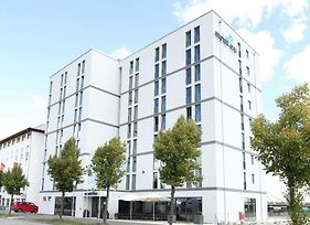 Motel One Muenchen-Garching photos Exterior