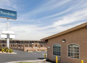 Travelodge By Wyndham Victorville photos Exterior