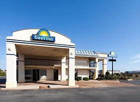 Days Inn By Wyndham Oklahoma City West photos Exterior