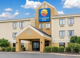 Comfort Inn East photos Exterior