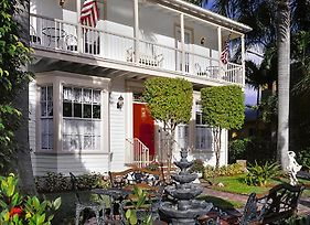 Sabal Palm House Bed And Breakfast photos Exterior