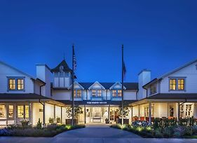 Fess Parker Wine Country Inn photos Exterior