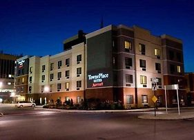 Towneplace Suites Williamsport photos Exterior
