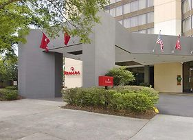 Ramada Hotel & Conf Center By Wyndham Augusta Downtown photos Exterior