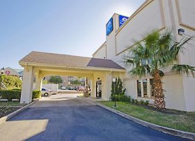 Americas Best Value Inn Austin photos Exterior