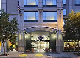 Hampton Inn Philadelphia Center City-Convention Center photos Exterior