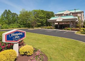 Hampton Inn Hartford Airport photos Exterior