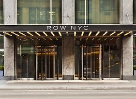 Row Nyc photos Exterior