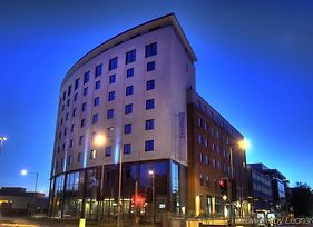 Jurys Inn London Watford photos Exterior