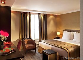Hotel Elysees Mermoz photos Room