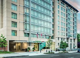 Courtyard By Marriott Washington, Dc/Foggy Bottom photos Exterior