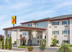 Super 8 By Wyndham Central Pt Medford photos Exterior