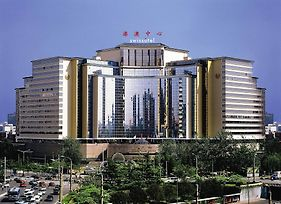 Swissotel Beijing Hong Kong Macau Center photos Exterior