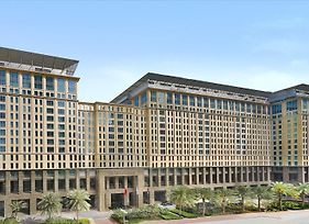 The Ritz-Carlton, Dubai International Financial Centre photos Exterior