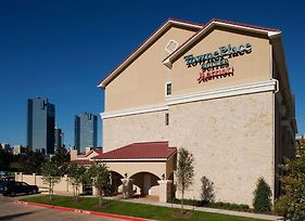 Towneplace Suites By Marriott Fort Worth Downtown photos Exterior