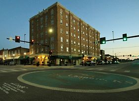 Nest Extended Stay Hotel Chanute photos Exterior