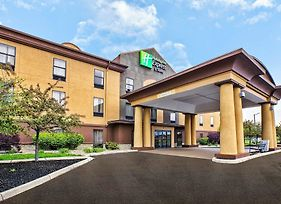 Holiday Inn Express Hotel And Suites Marysville photos Exterior