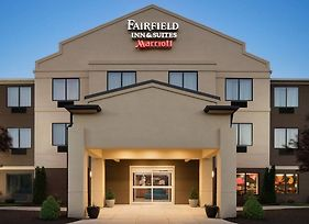 Fairfield Inn & Suites Hartford Manchester photos Exterior